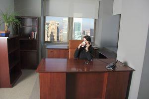 Zmotywuj pracownika wystrojem biura!